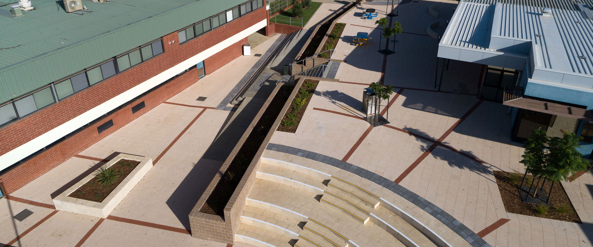 Commercial Paving Projects Perth