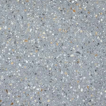 Silver Exposed Aggregate Paver