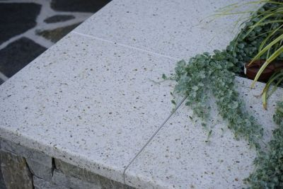 Bonita Stone Paving: Exposed and Honed Aggregate Pavers for Sale