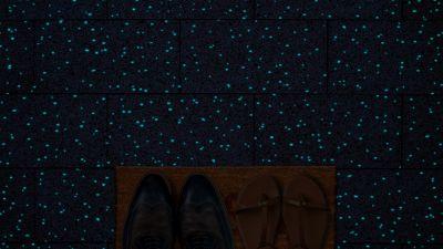 Glowpave
